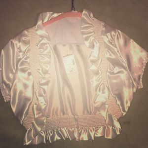 BODY CENTRAL Blouse New and with tags!